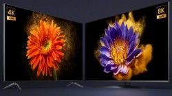 Mi TV Lux Ultra 82-inch 8K OLED Launched With HDMI 2.1