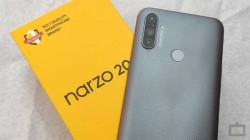 Realme Narzo 20A: The Good, The Bad, And The X Factor