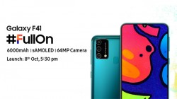 Samsung New Galaxy F41 To Revolutionize Mid-Range Smartphone Segment