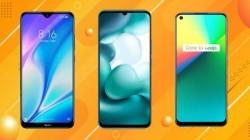 Upcoming Rumoured Xiaomi, Redmi Smartphones Expected This Year
