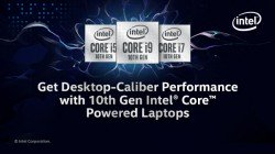 Experience Game-Changing Performance With Intel Core Powered Gaming Laptops