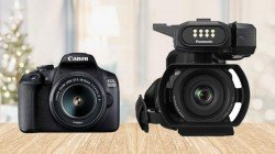 Amazon Shutterbug Deals On Camera Devices: Discount Offers On Cameras
