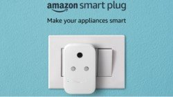 Amazon Smart Plug Now Available For Rs. 1,999: Makes Your Things Smart