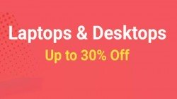 Flipkart Big Saving Days Sale 2020: Upto 30% Offers On Laptops