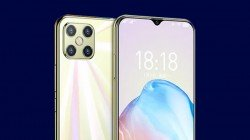 Gionee M12 Pro With MediaTek Helio P60 Announced; Price, Specifications