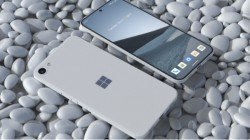 Microsoft Surface Solo Renders: First Microsoft-Android Smartphone That Makes Sense?