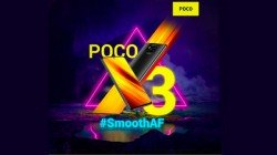 Poco X3 Flipkart Listing Confirms India Launch Date Once Again