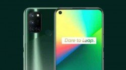 Realme 7i India Launch Confirmed For October 7; To Debut Alongside Realme 7 Pro Special Edition