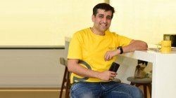 Realme To Launch 100 AIoT Products In 2021: VP Madhav Sheth