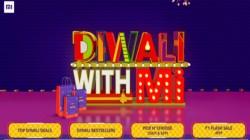 Diwali With Mi Sale 2020: Festival Offers On Redmi 9i, Mi 10, Redmi Note 9 Pro MAX And More