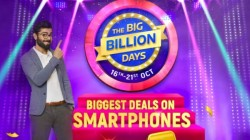 Flipkart Big Billion Days Sale: Offers On Realme Smartphones