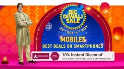 Flipkart Big Diwali Sale 2020 Dates Discount And Offers On Smartphones