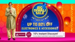 Flipkart Big Diwali Sale 2020: Offers On Up To 80% Off On Electronics And Accessories