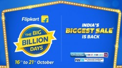 Flipkart Big Billion Days Sale 2020: Hub For New Smartphone Launches & Deals Of The Year