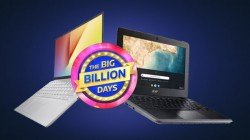 Flipkart Big Billion Days Sale: Special Discount Offers On Laptops