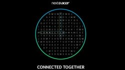 Next@Acer Connected Together 2020 Event Slated For October 21st: What To Expect?