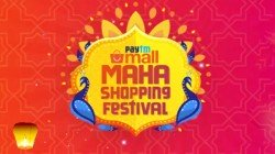 Paytm Mall Maha Shopping Festival: Offers On Smartphones, Electronic Gadgets And More