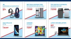 Reliance Digital 2020 Festival Special Offers On Electronics Gadgets