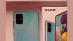 Samsung Galaxy A02s Spotted On Geekbench Featuring Snapdragon 450 Chip