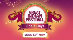 Amazon Great Indian Festival Diwali Sale: Up To 60% Off On Electronics Gadgets