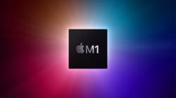 Apple Announces MacBook Air, MacBook Pro, Mac Mini Powered By New M1 Processor