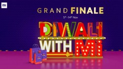 Diwali With Mi Festival Sale: Discount Offers On Xiaomi, Redmi, Mi Smartphones