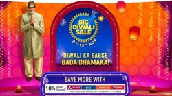 Flipkart Big Diwali Sale Extended 8th To 13th November: Discount Offers On Phones And Gadgets