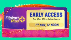 Flipkart Big Diwali Sale Offers: Up To 80% Off On Electronics And Accessories