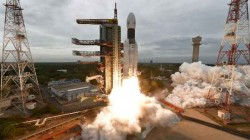 ISRO Successfully Launches 10 Satellites, Including Earth Observation Satellite, Into Orbit: Details