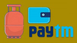 Here's How To Book Gas Cylinder Via Paytm