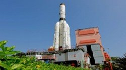 ISRO Small Satellite Launch Vehicle Testing Set For Next Month
