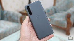 OnePlus Nord Gray Ash Special Edition Color Variant Hands-On