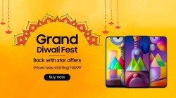 SAMSUNG GRAND DIWALI FEST 2020: Discount Offers On Samsung Smartphones
