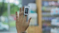 Oximeter Readings Could Be Inaccurate For Patients With Dark Skin Color