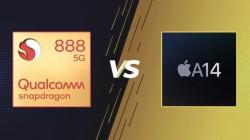Qualcomm Snapdragon 888 Vs Apple A14 Bionic: Apple Shines Yet Again