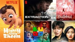 Most Popular Netflix TV Shows And Movies In India In 2020