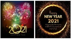 Happy New Year 2021: How To Create, Download, And Send New Year WhatsApp Stickers