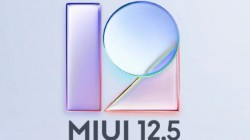 Xiaomi MIUI 12.5 Announced: New Features, Eligible Devices And More