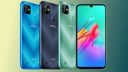 Infinix Smart HD 2021 Price; X1 Android TV Features, Sale Dates Out