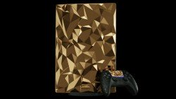 Sony PS5 Golden Rock Is The Most Expensive Gaming Console In The World