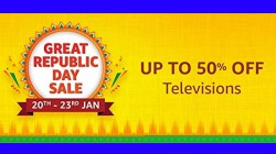 Amazon Great Republic Day Sale: Discount Offers On Best Smart TVs