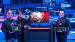 CES 2021: Asus Launches New ROG Laptops With AMD Ryzen 5000 CPUs And RTX 30 Series GPUs