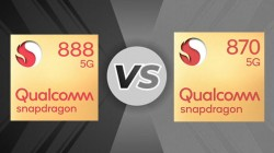 Is Qualcomm Snapdragon 870 Actually Better Than Snapdragon 888?