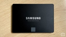 Samsung 870 Evo SATA SSD Review: Give Your Old PC A Boost