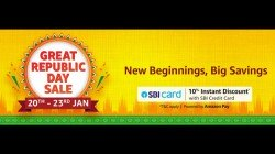 Amazon Great Republic Day Sale 2021: Discount Offers On Electronics Gadgets