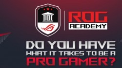 Asus Announces ROG Academy India: A Great Platform To Build Your Carrier In E-Sports