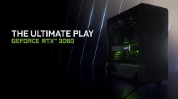 CES 2021: NVIDIA GeForce RTX 3060 Launched: Most Affordable Ampere Architecture GPU