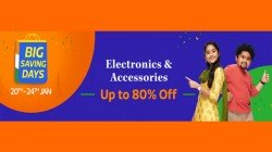 Flipkart Big Shopping Days Sale: Republic Day Offers On Electronics And Other Accessories Gadgets