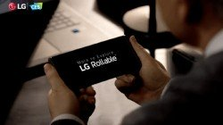 Is It Time For Rollable Smartphones? LG Teases One At CES 2021