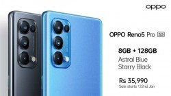 OPPO Reno5 Pro 5G: Our Top Recommended Videography Smartphone of 2021